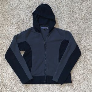 Patagonia Fleece Zipper Jacket
